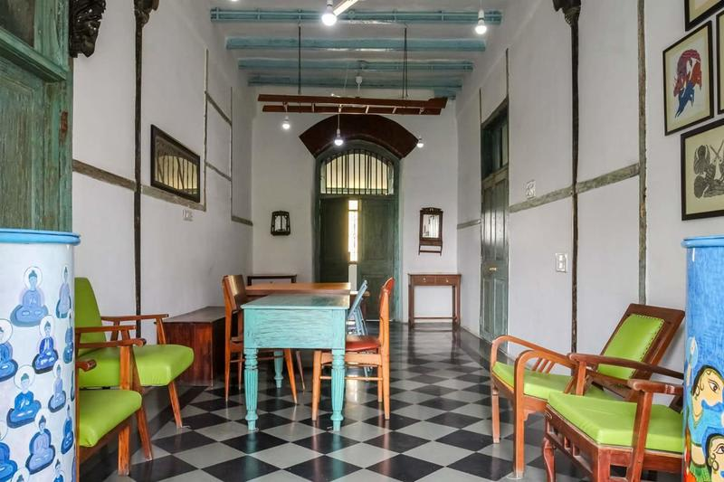 HOSTEL - New Vasantashram boarding and lodging house