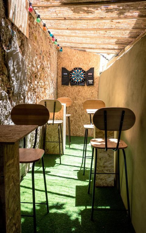 HOSTEL - Suave Lisboa Hostel