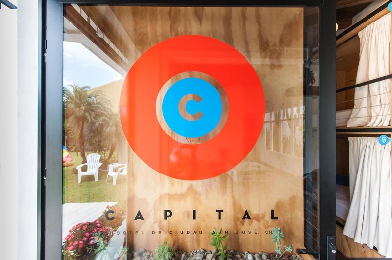 HOSTEL - Capital Hostel de Ciudad
