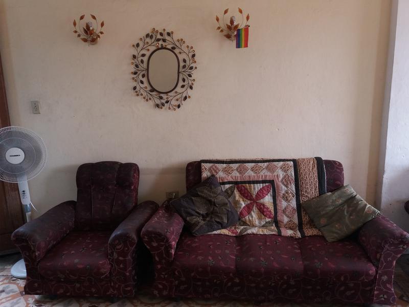 HOSTEL - Casa de Hatuey