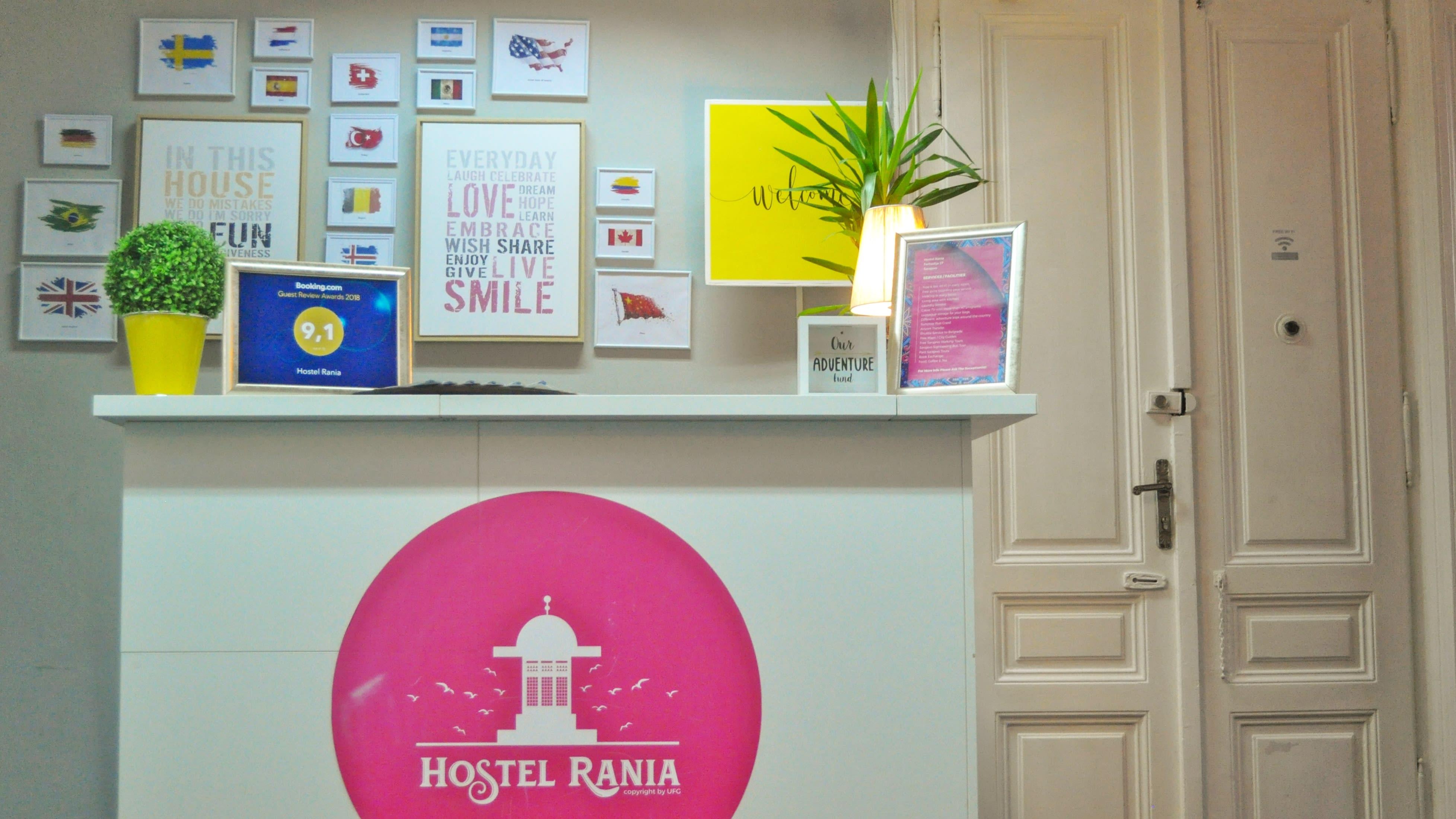 HOSTEL - Hostel Rania