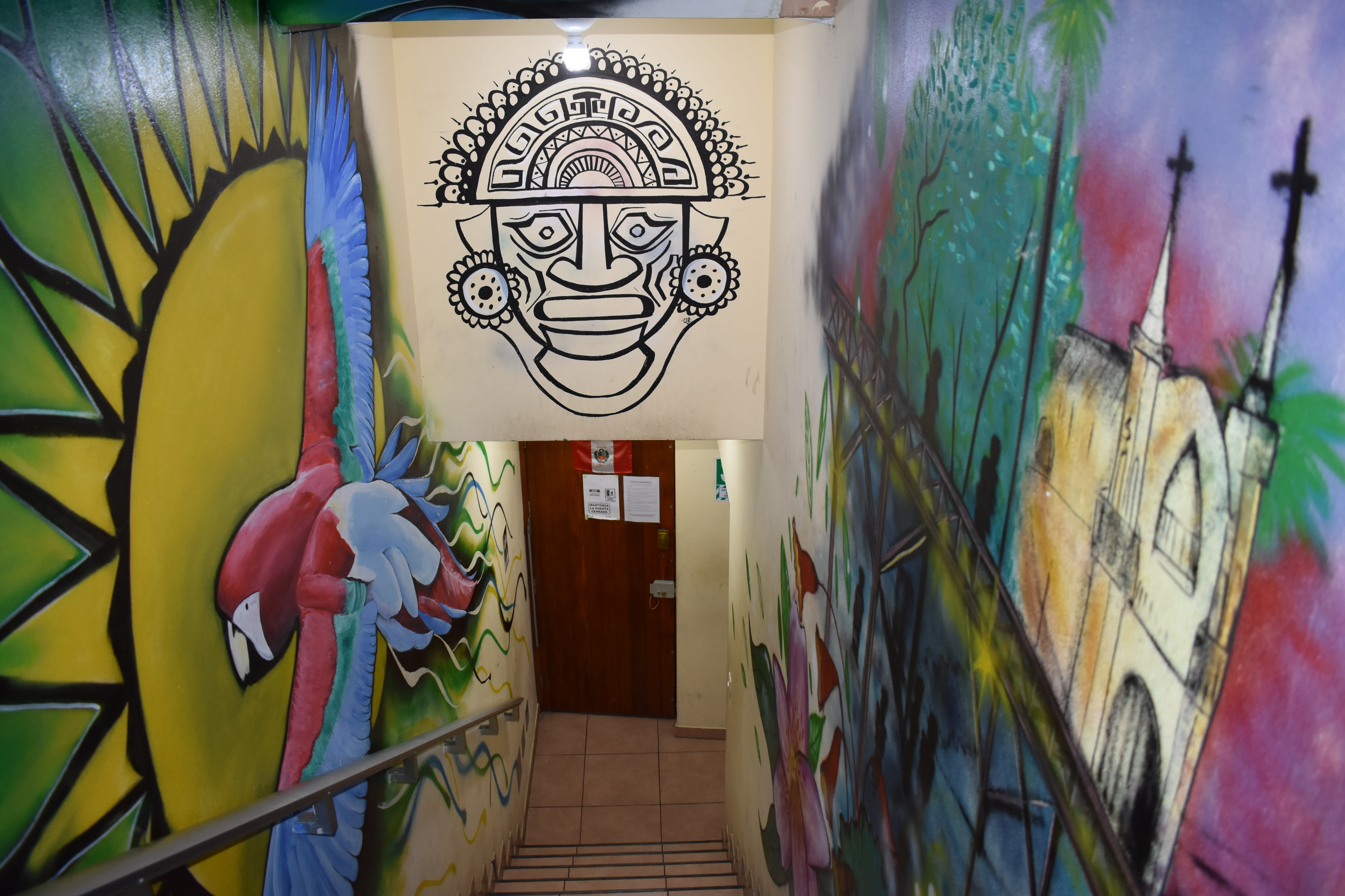 HOSTEL - Passion Barranco