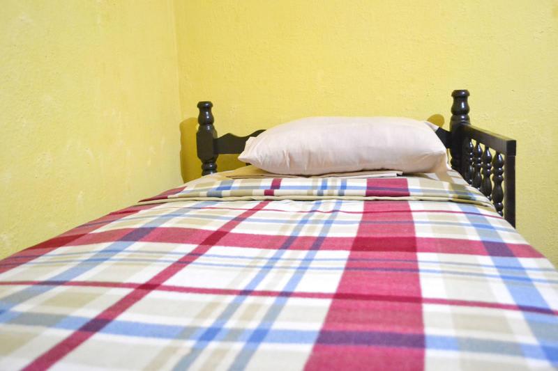 HOSTEL - Hostal Rocio bnb