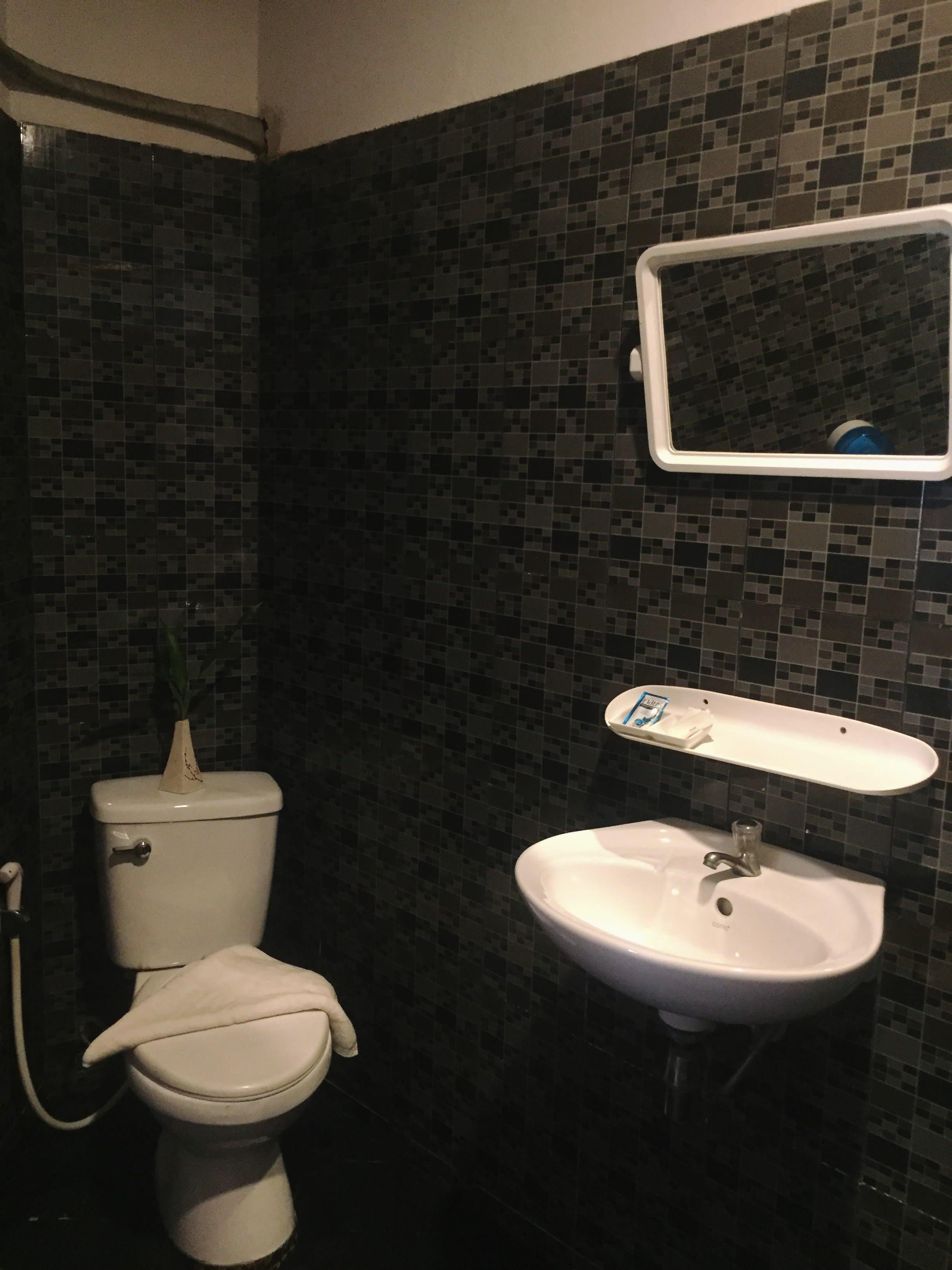 HOSTEL - IQ Inn by Xandria Hotels
