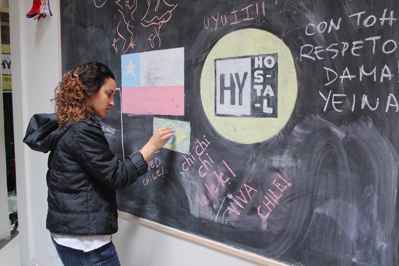 HOSTEL - Hostal Yungay
