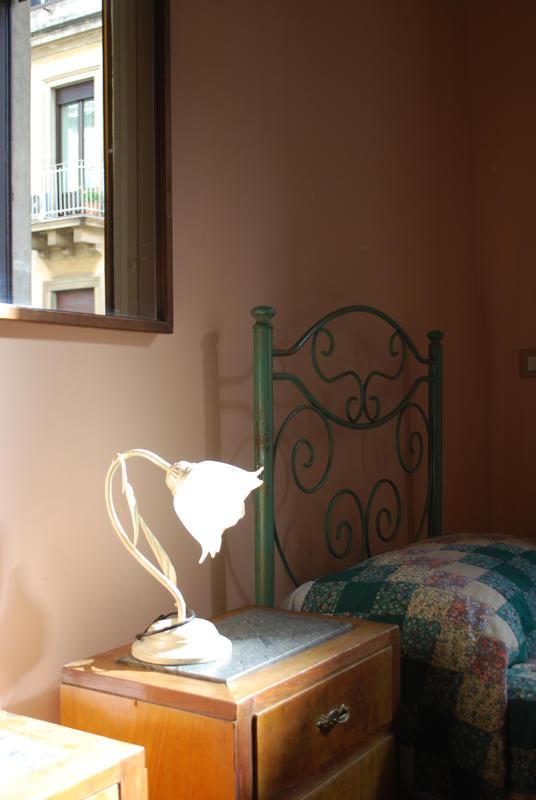 HOSTEL - Casa Verdi - House of Travelers