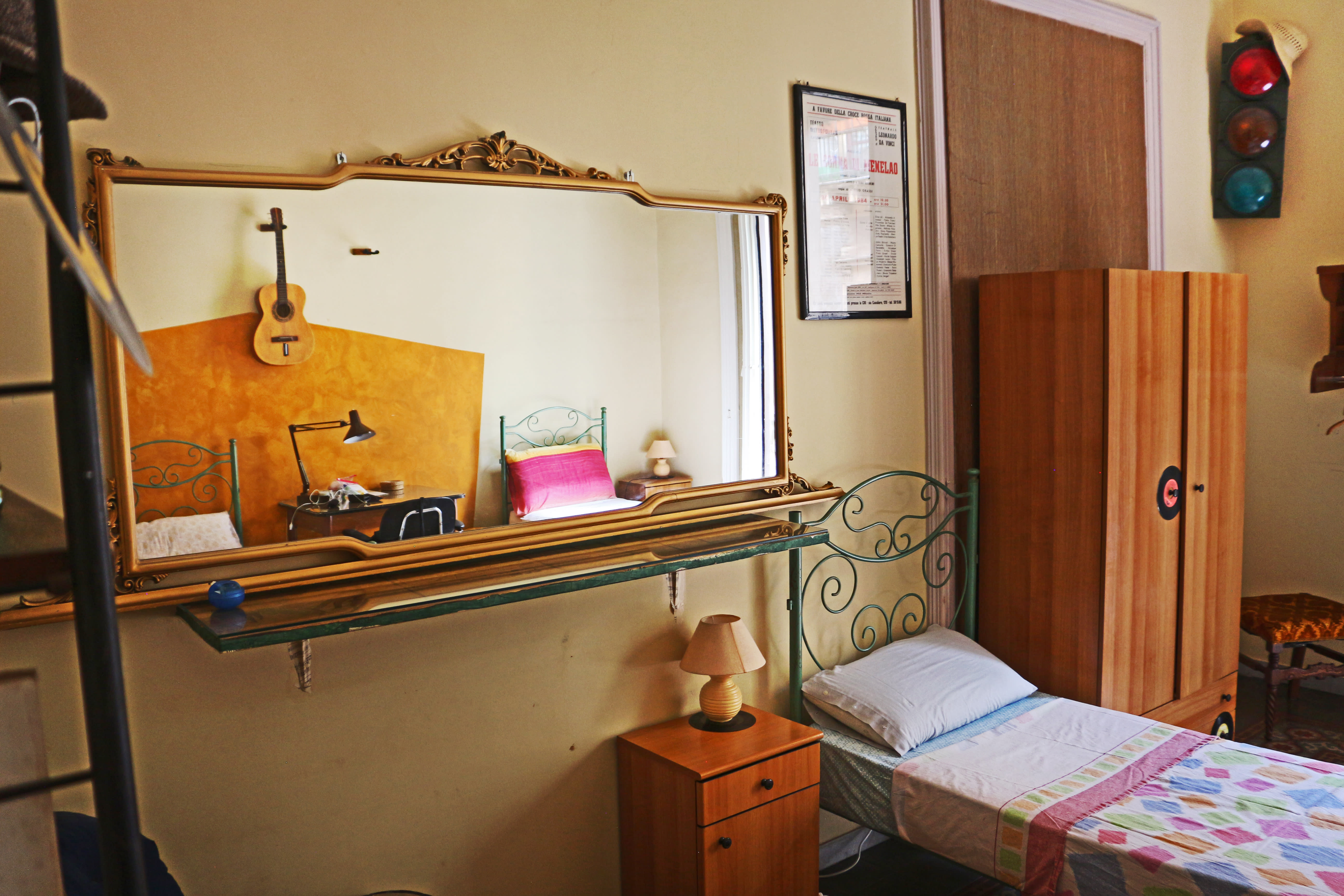 HOSTEL - Casa Verdi - House of Travelers