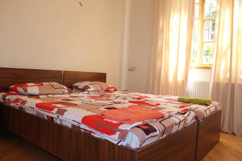 HOSTEL - Backpackers Hostel