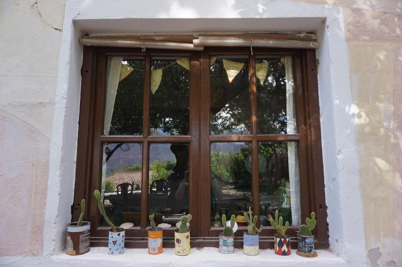 Casa Los Molles