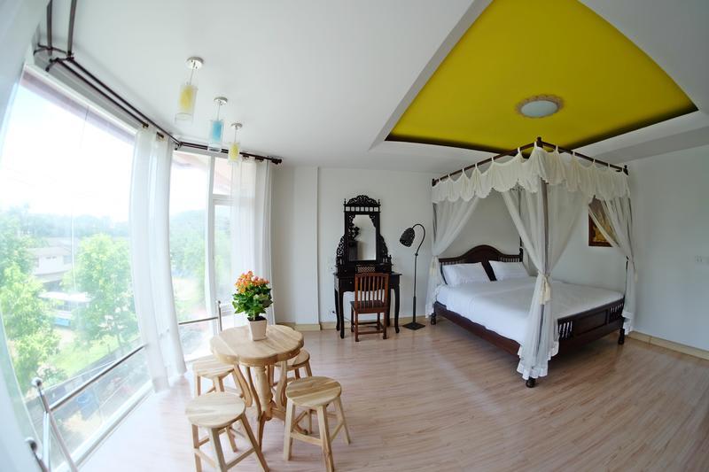 HOSTEL - Daizy House