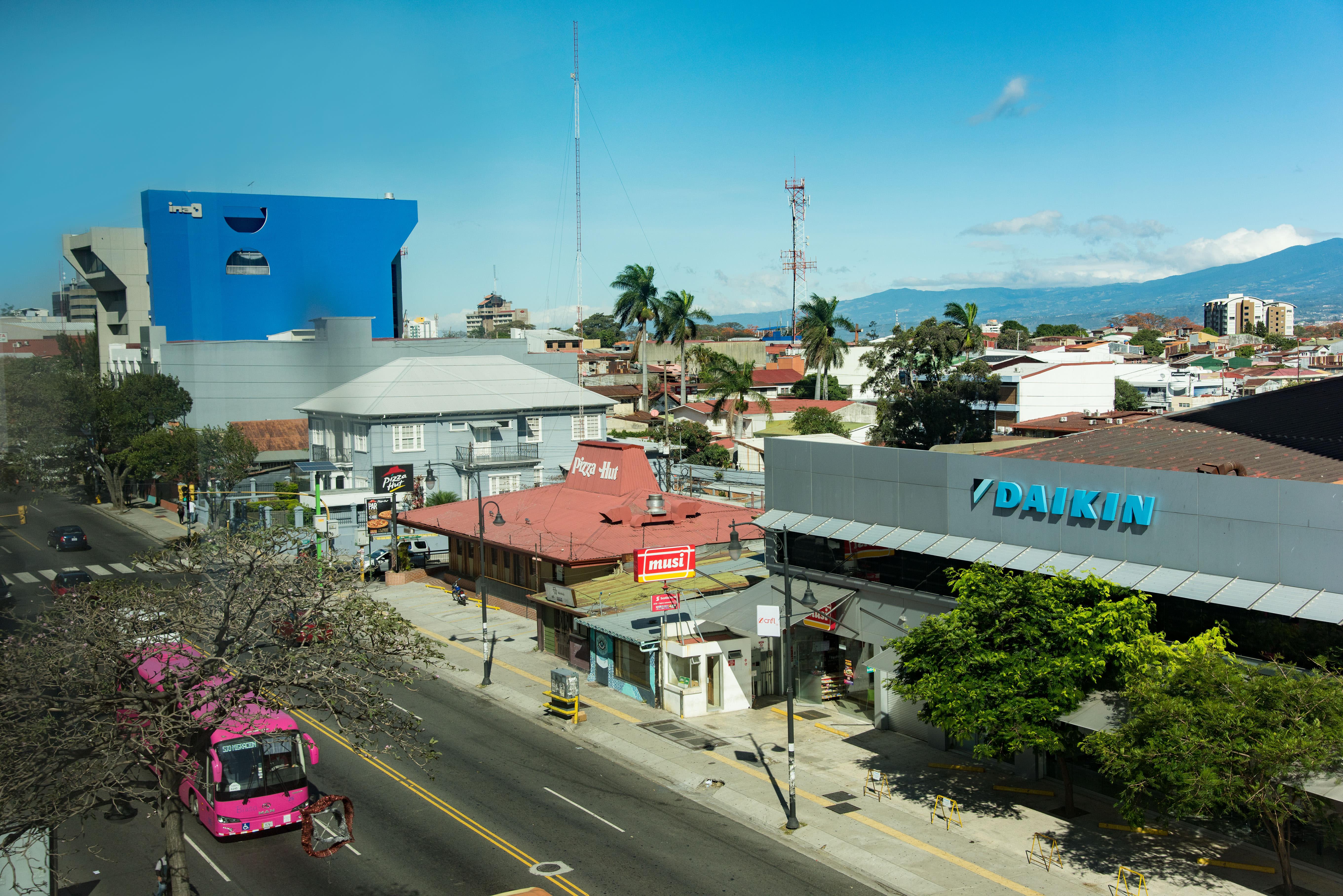 HOSTEL - Hostel Del Paseo