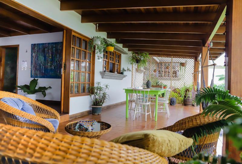 HOSTEL - The Garden Boutique Hostel