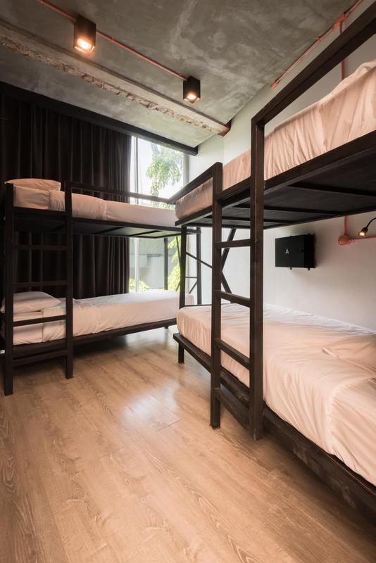HOSTEL - Minimis Hostel