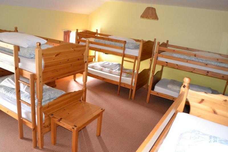 Slane Farm Hostel