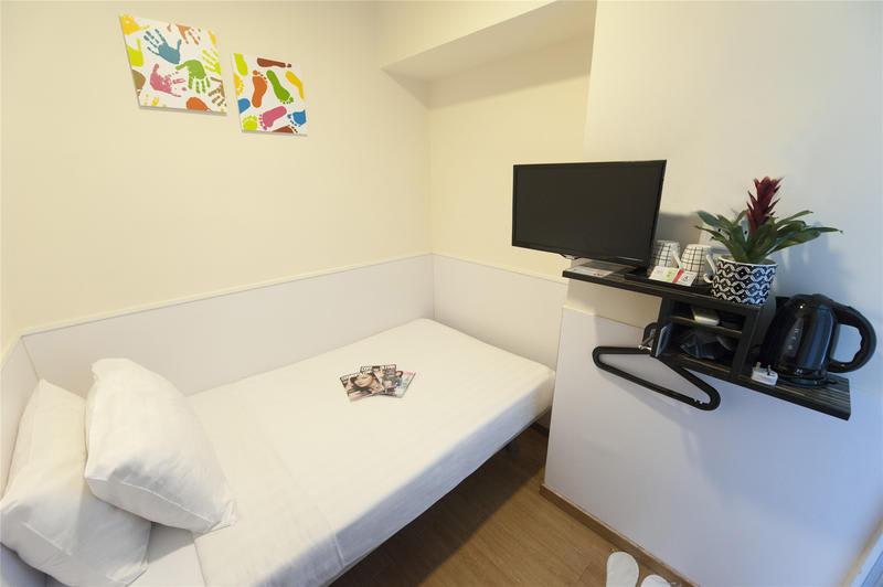 HOSTEL - Hotel MK