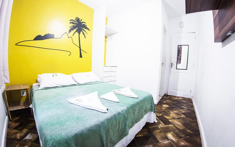 HOSTEL - Bamboo Rio Hostel