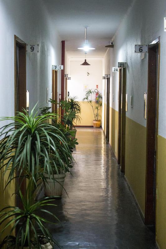 HOSTEL - Hostel Republica
