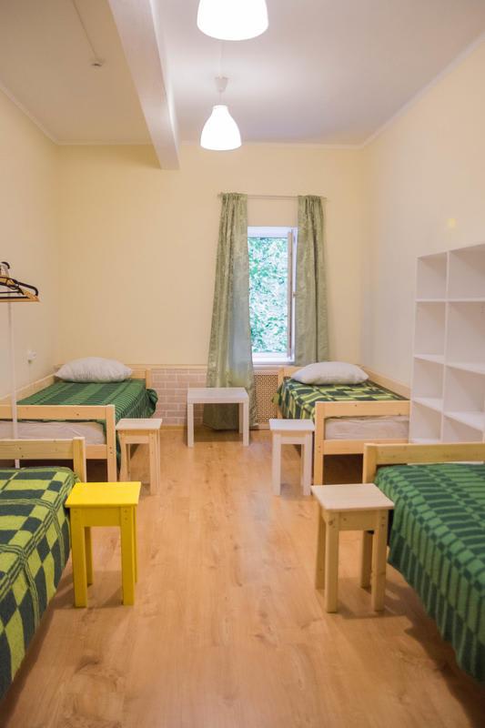 HOSTEL - Beletage Hostel