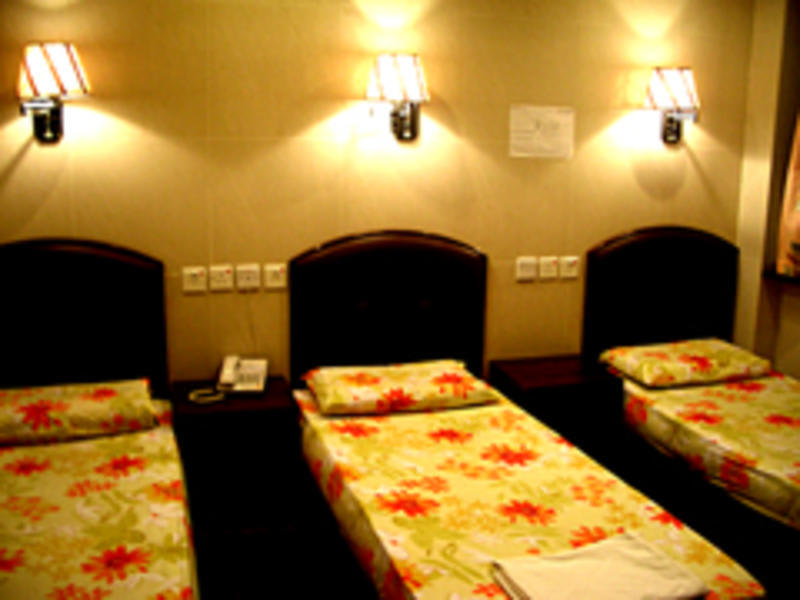 HOSTEL - Kowloon Budget Hostel