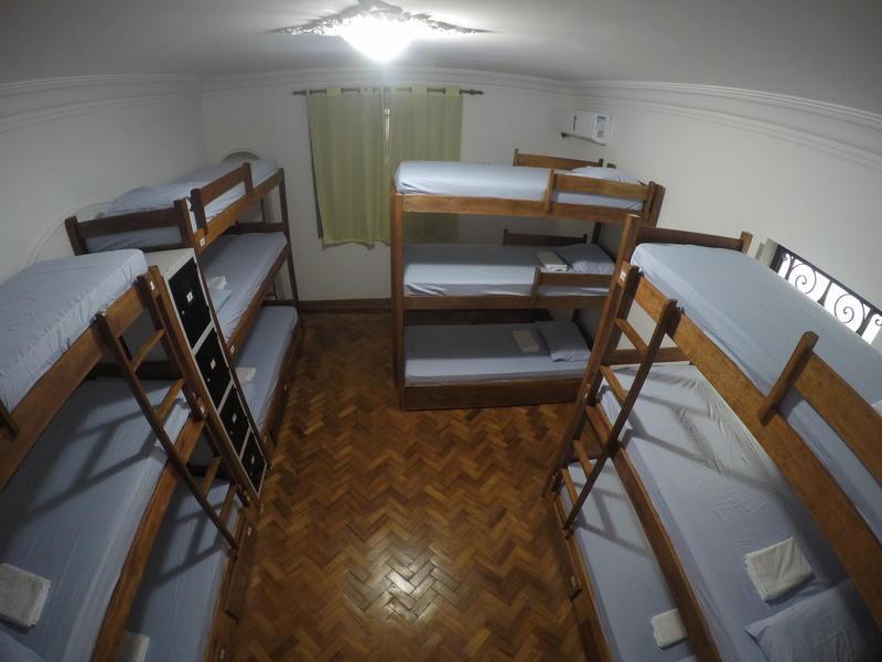HOSTEL - Hostel Casarao 65