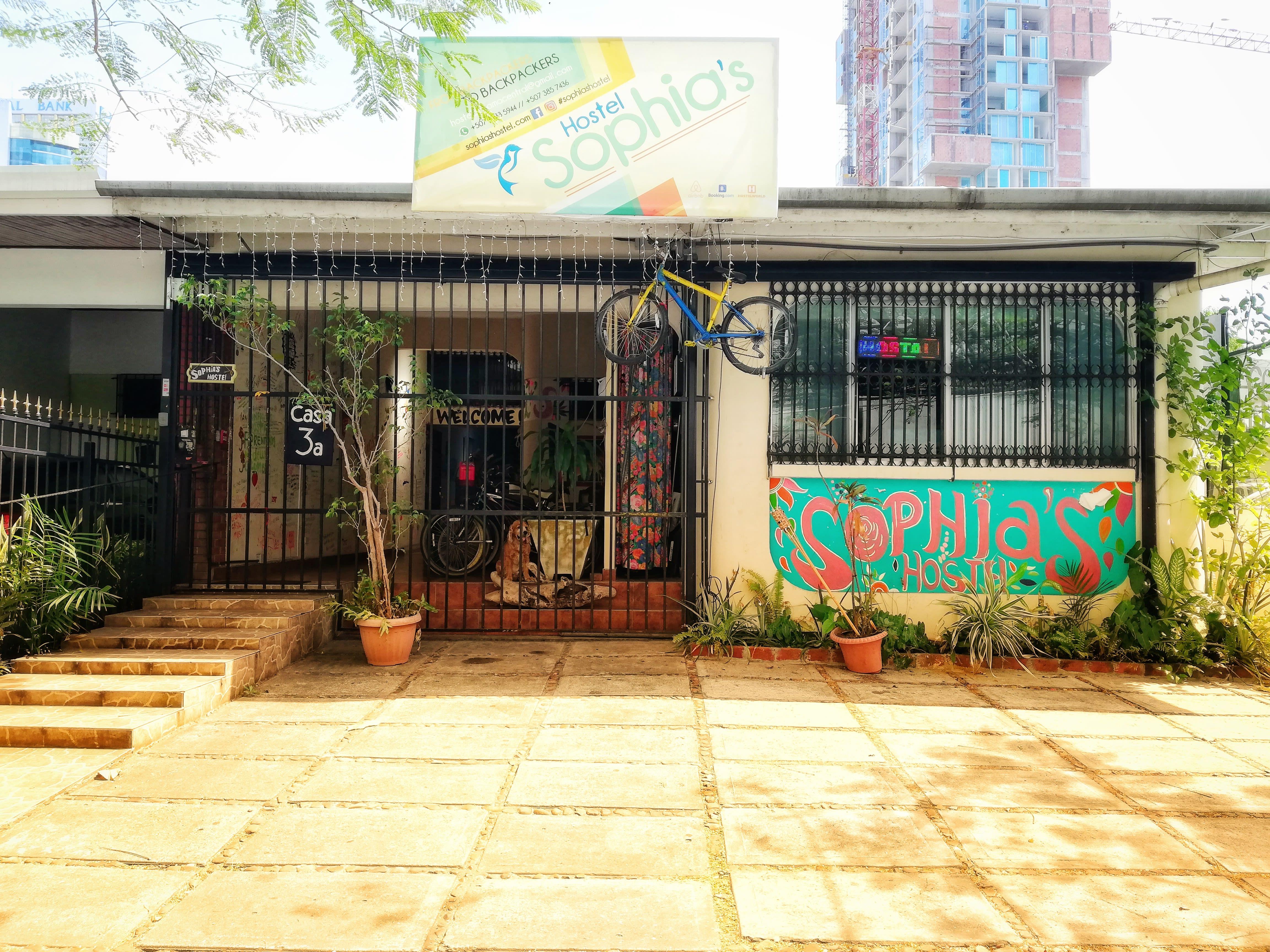HOSTEL - Sophias Hostel Pty