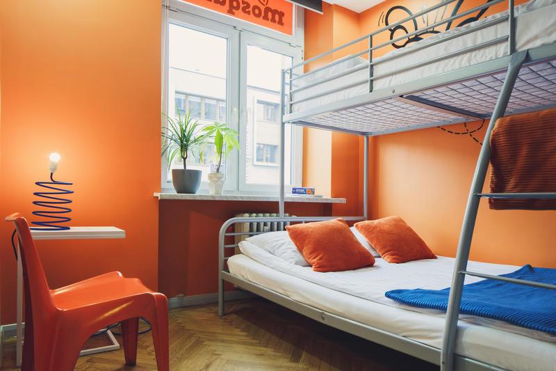 HOSTEL - Mosquito Hostel
