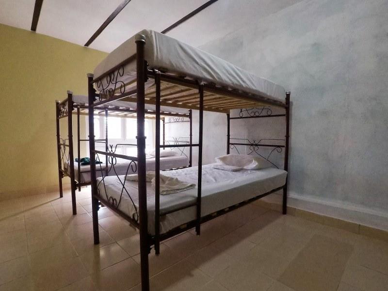HOSTEL - Cuba 58 Hostel
