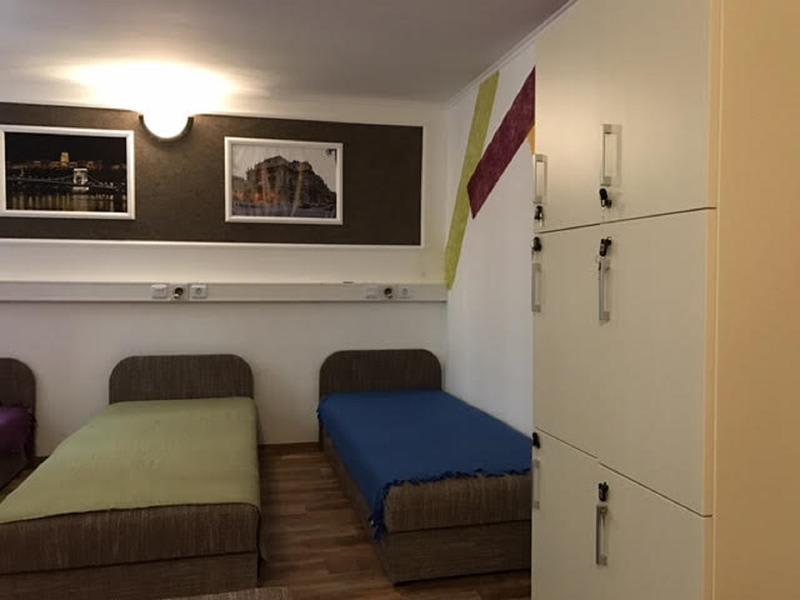 HOSTEL - Opera Hostel Budapest