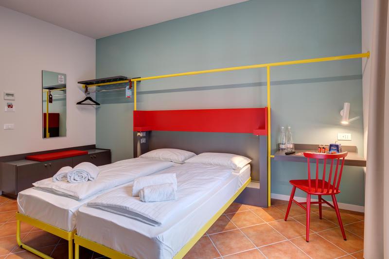 HOSTEL - MEININGER Milano Garibaldi