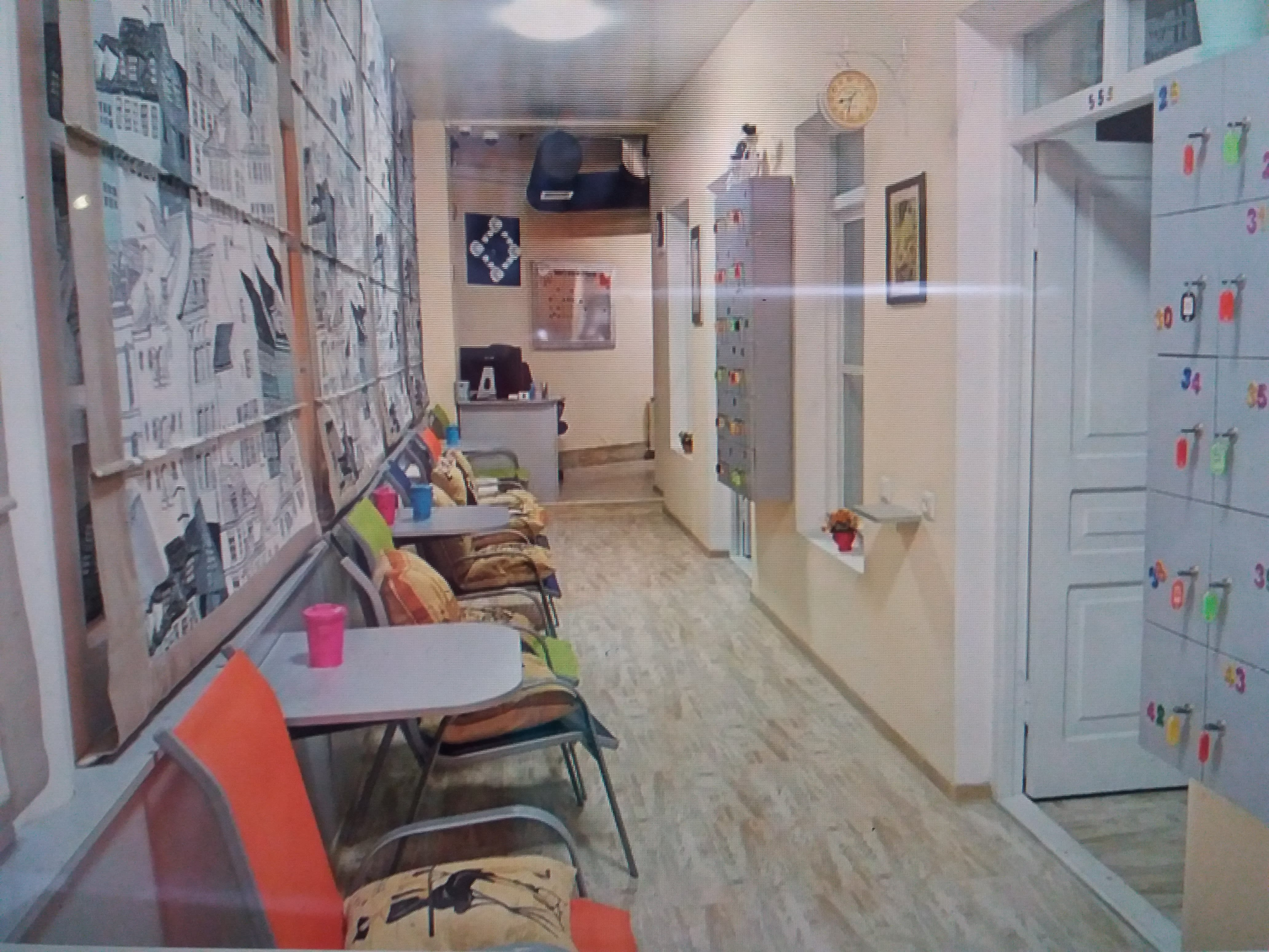 HOSTEL - Tbil Home Hostel