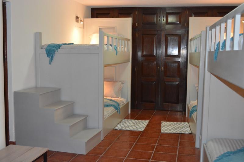HOSTEL - Luna Maya Hostel & Wellness
