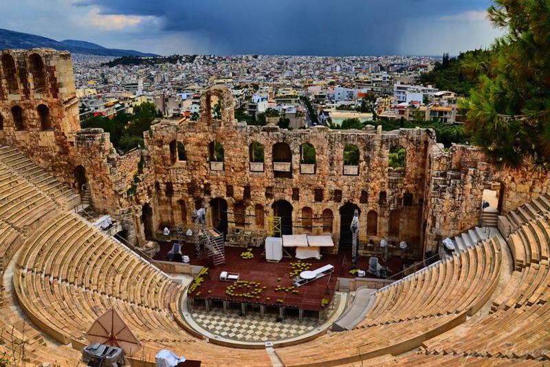 HOSTEL - Acropolis View Dream Hostel
