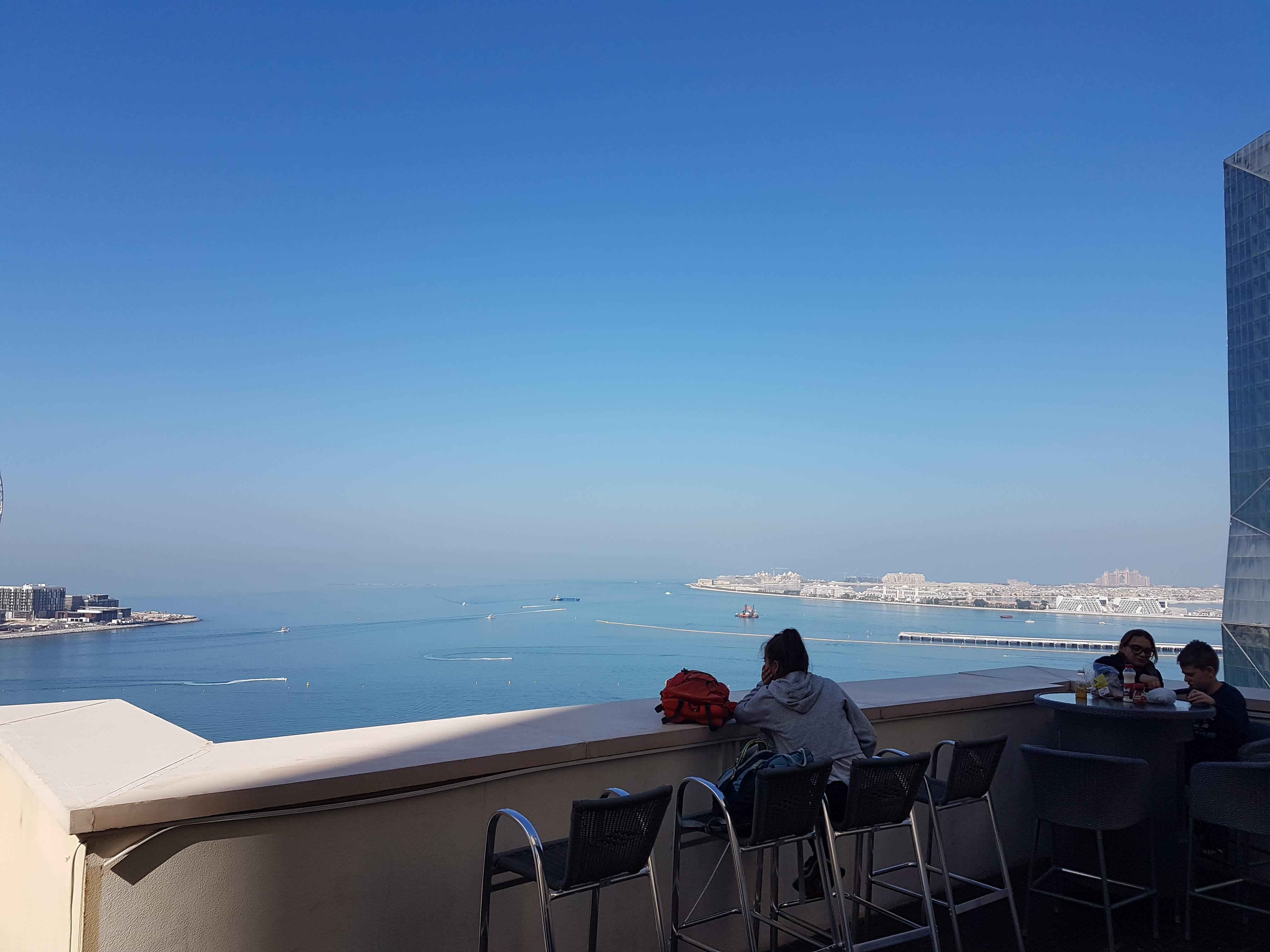 HOSTEL - Dubai Beach Host