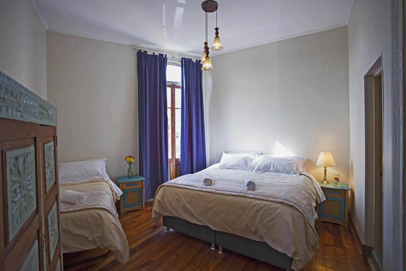 HOSTEL - Casa Lastra Hostel