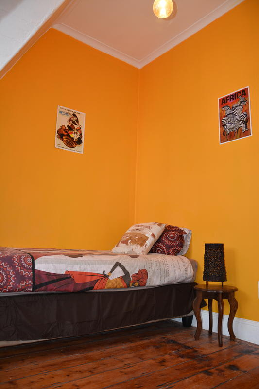 HOSTEL - Urban Hive Backpackers