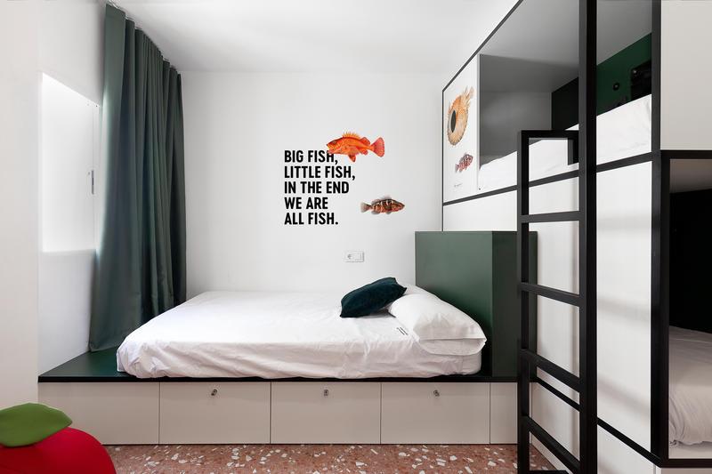 HOSTEL - 2060 The Newton Hostel