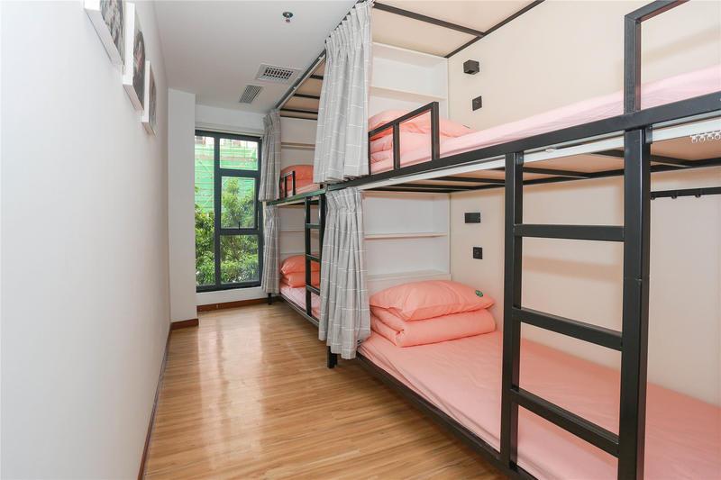HOSTEL - Dengba Hostel Shenzhen Convention Center Branch