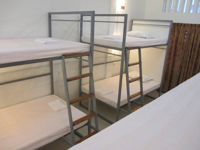 HOSTEL - Tuk Tuk Hostel