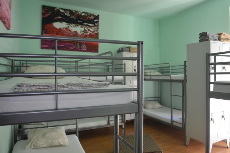 HOSTEL - Hype Lisbon Hostel