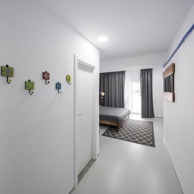 HOSTEL - Omega House