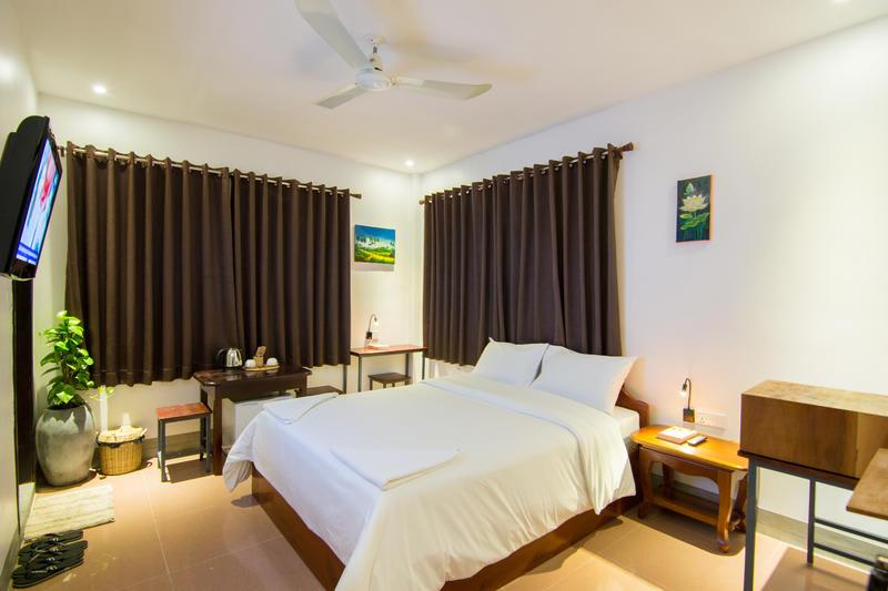 HOSTEL - Bokre Angkor Hostel