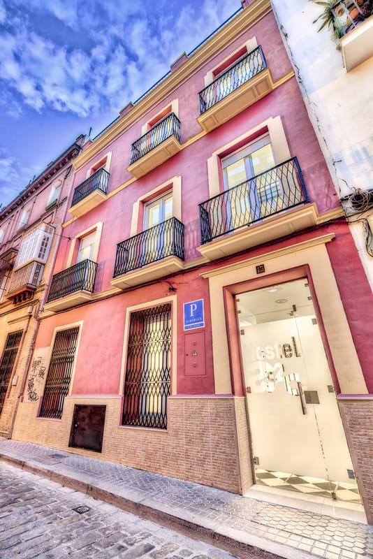 HOSTEL - Hostel A2C Sevilla