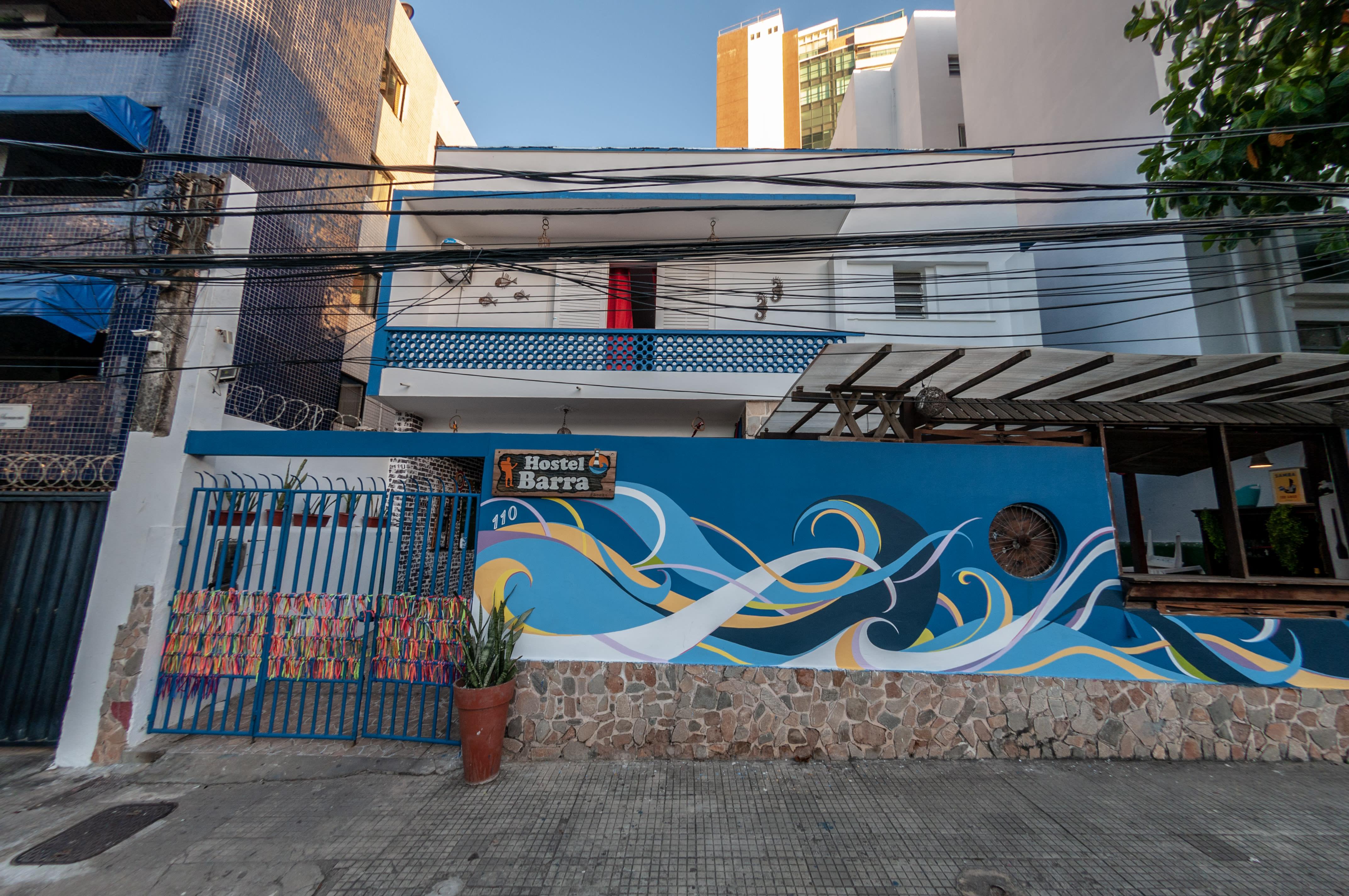 HOSTEL - Hostel Barra