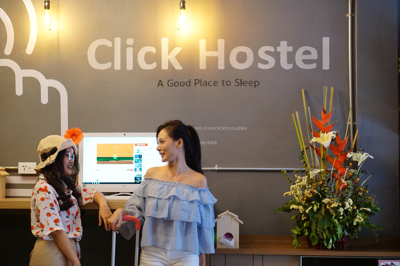 HOSTEL - Click Hostel