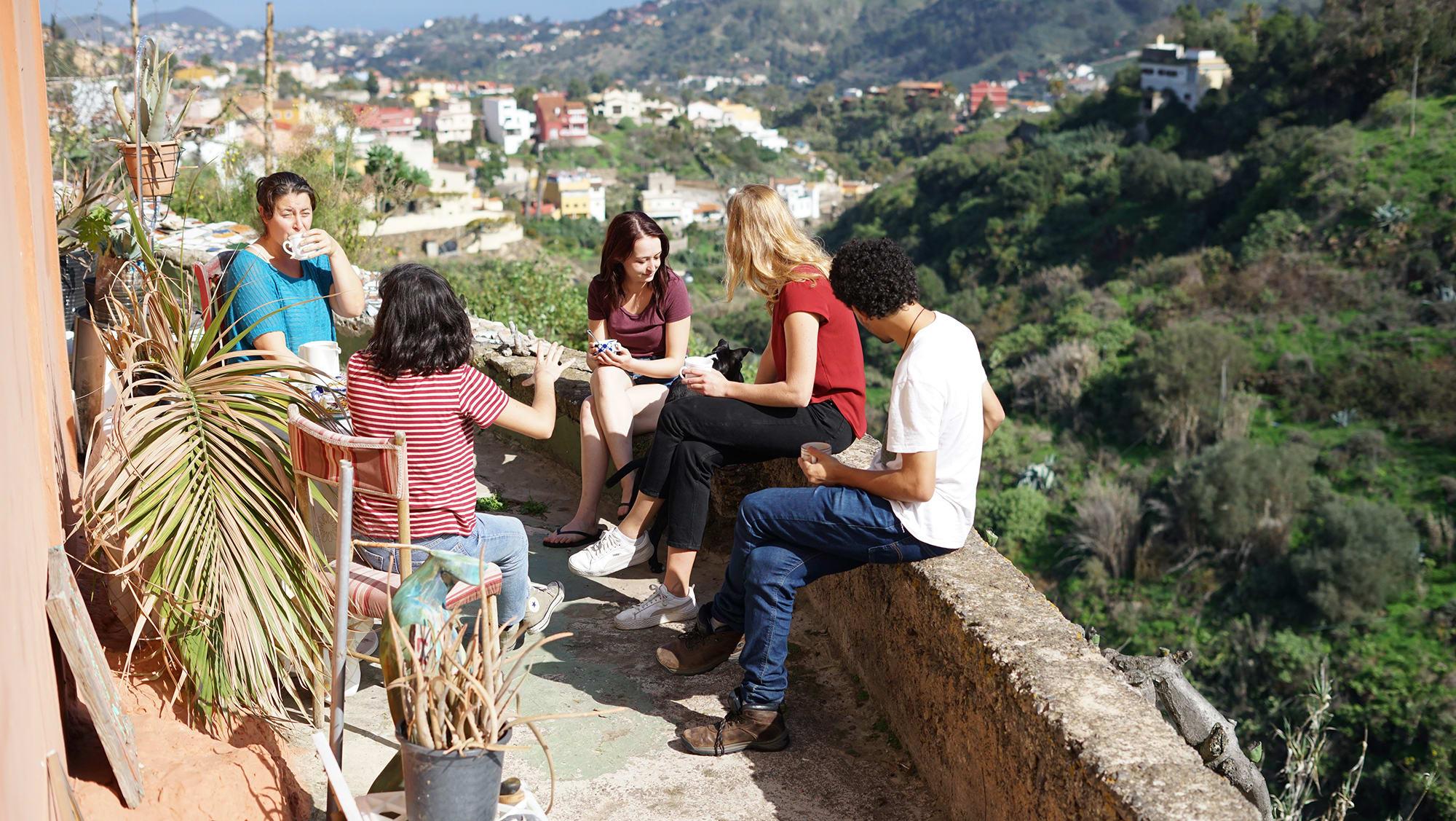 HOSTEL - Camino Art Hostel