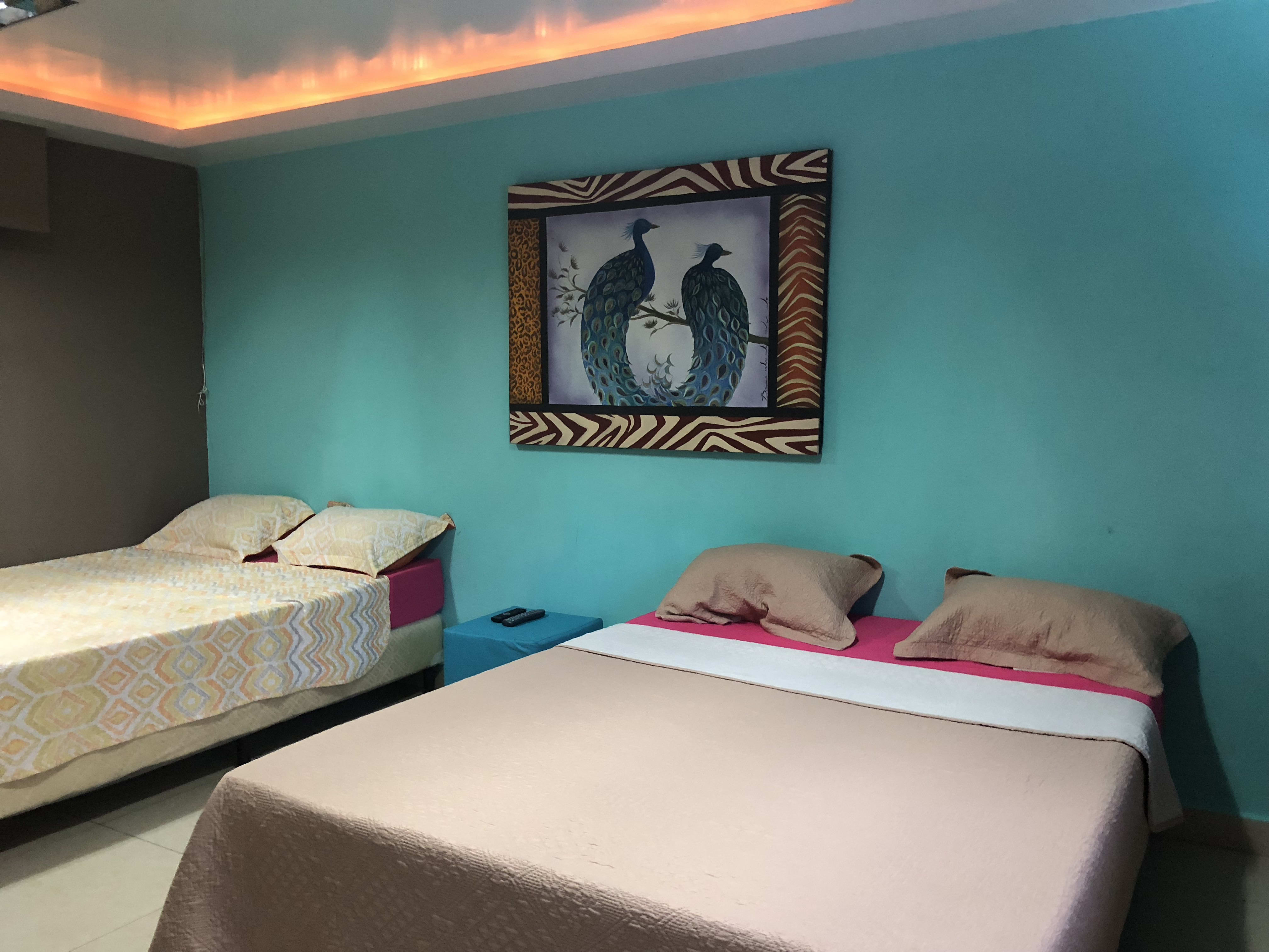 HOSTEL - Hostal Carolina Princess Marbella