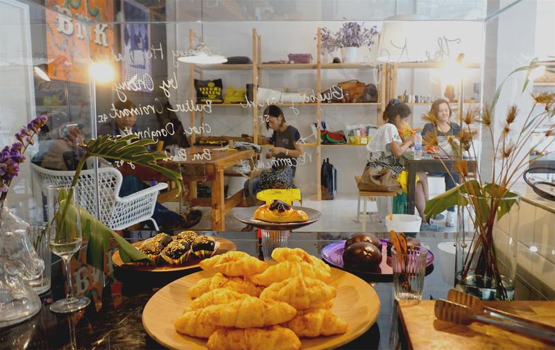 HOSTEL - WYH. Boutique & Design Hostel Bangkok