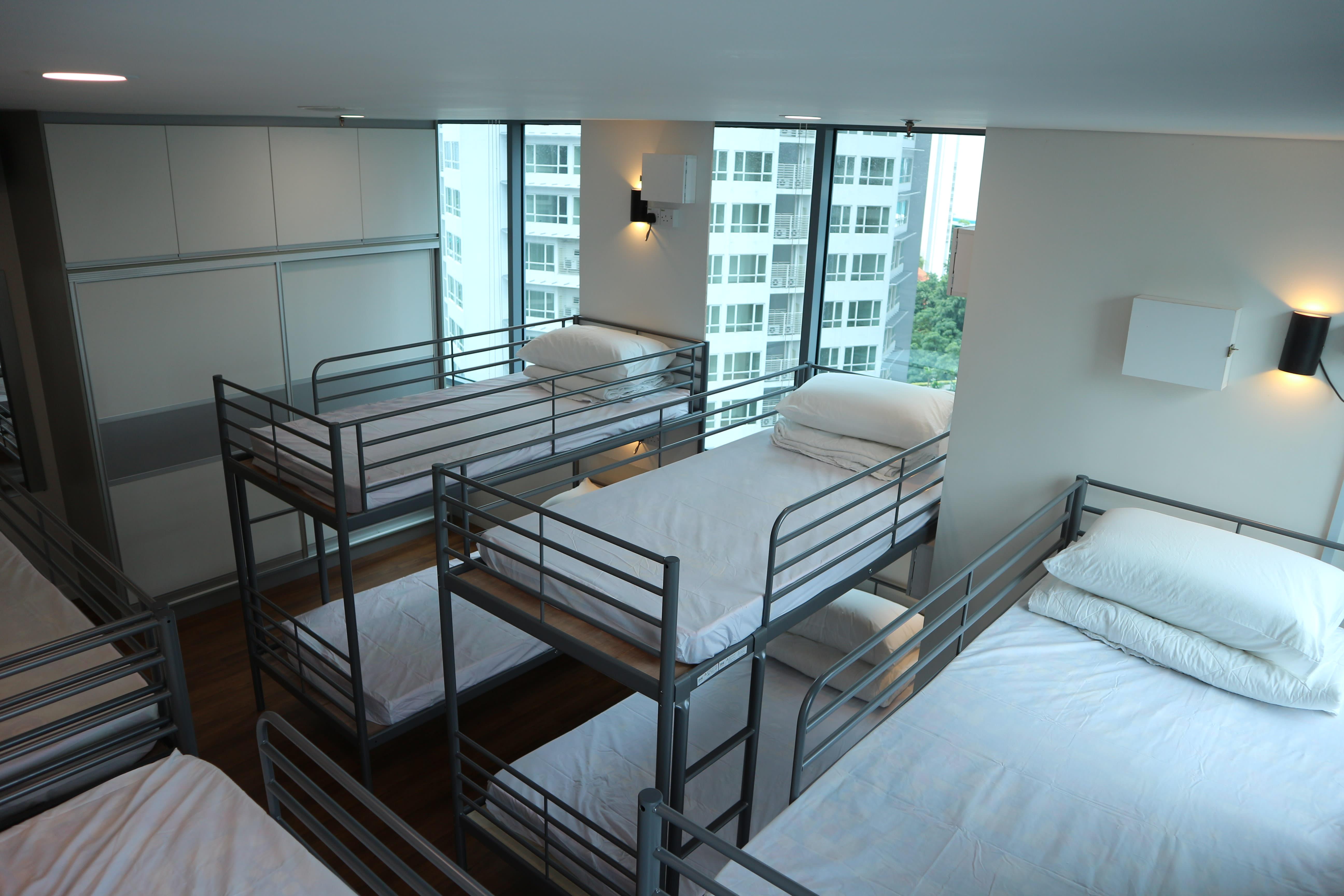 HOSTEL - The 32 Dorms KLCC