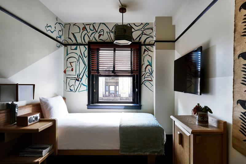 HOSTEL - Freehand New York