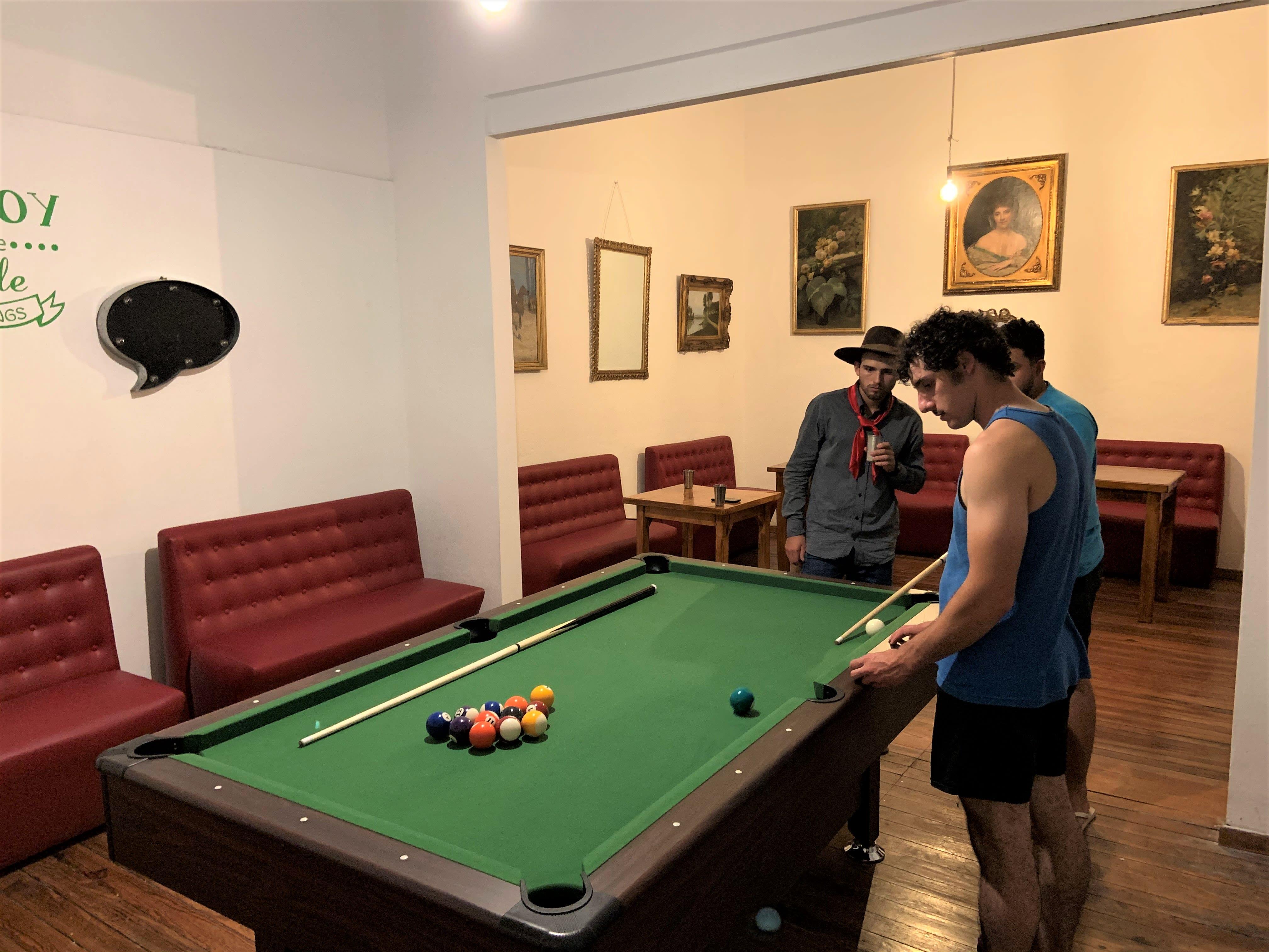 HOSTEL - Students Hostel